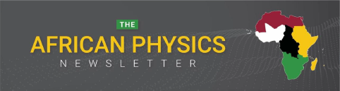 African Physics Newsletter